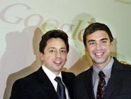 Поисковые Системы - Ларри Пейдж и Сергей Брин - Google