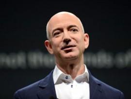 Интернет-шоппинг – Джефф Безос - Amazon