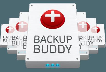 Резервное копирование WordPress сайта с BackupBuddy
