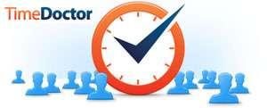 Time Doctor — простая и мощная система учета рабочего времени