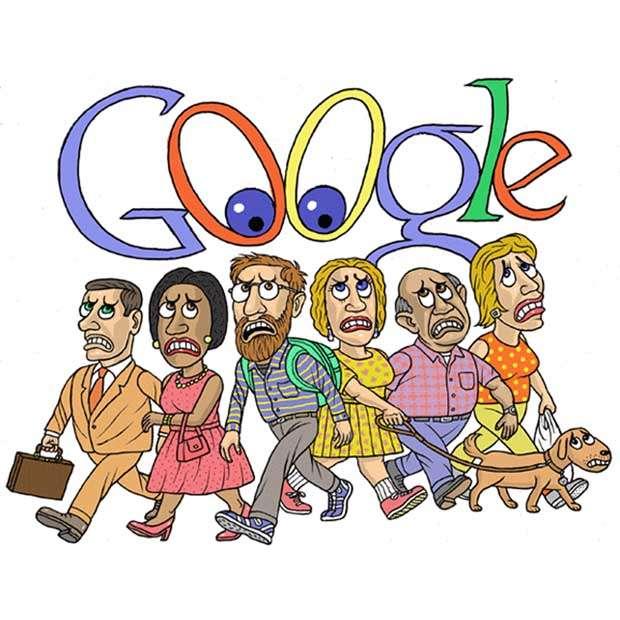Как перестать быть рабом Google