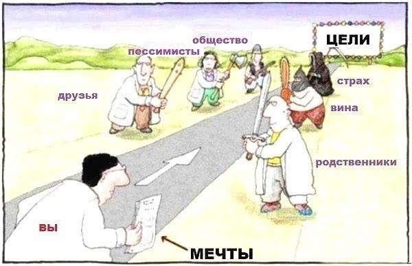 Секрет успеха от Сергея Первушина