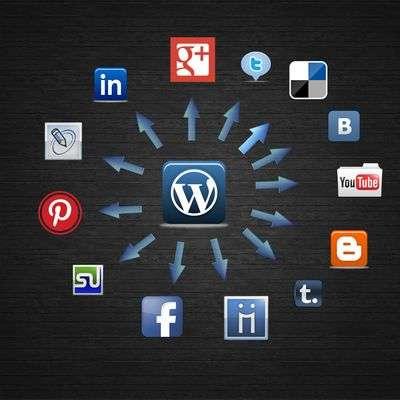 Кросспостинг в социальные сети из WordPress