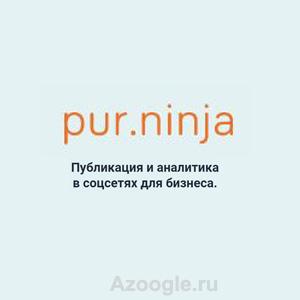 Pur Ninja(Пур ниндзя)