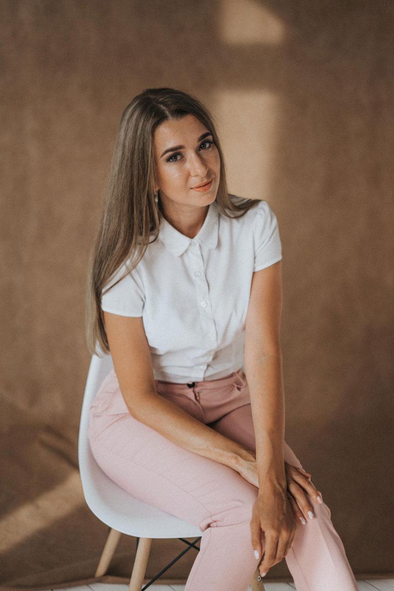 Наталья Петровская